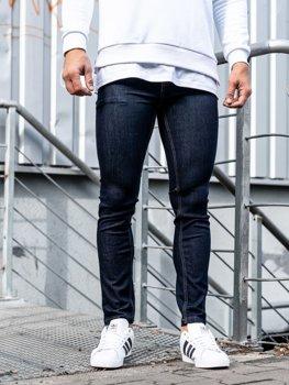 Inkoustové pánské džíny Bolf 61827
