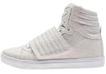 Pánská bílá obuv Bolf 3031