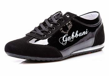 Pánská obuv LUCIO GABBANI 611 černé lesklé