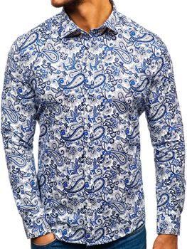 Pánské košile s dlouhým rukávem efbc9ec1ac