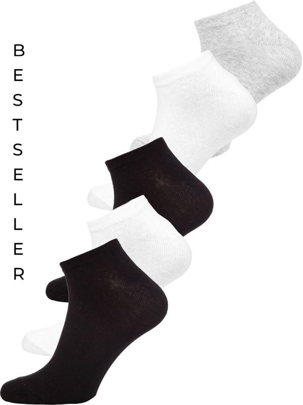 Barevné pánské ponožky Bolf X10161-5P 5 PACK