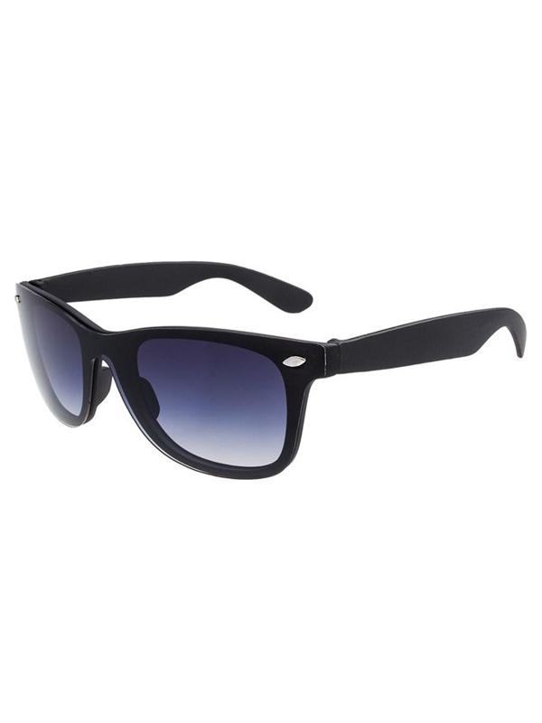 Černé pánské sluneční brýle Bolf CO104A