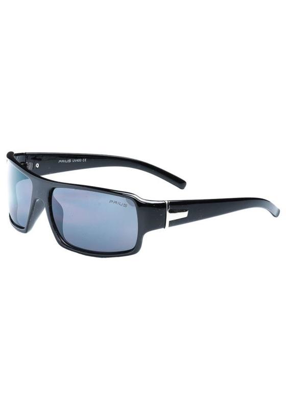 Černé pánské sluneční brýle Bolf PRS225B