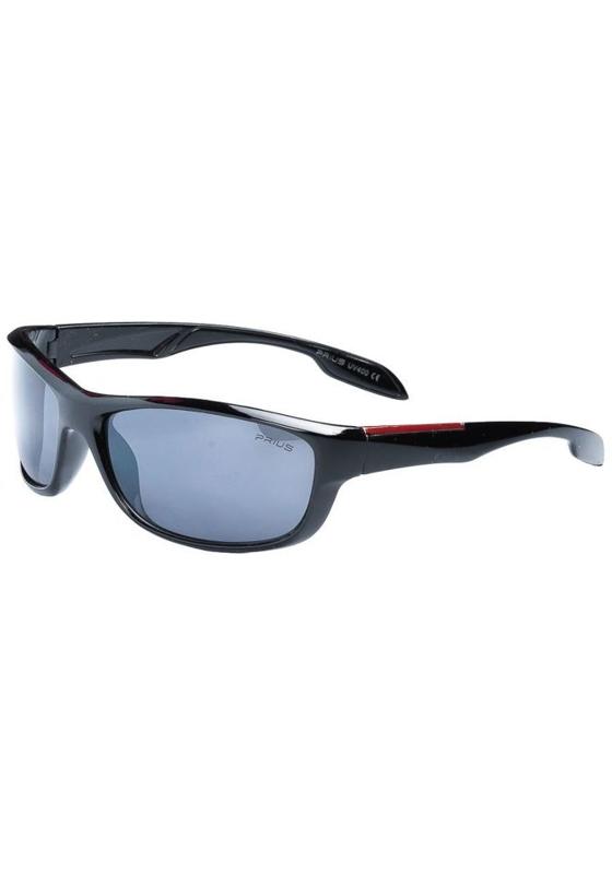Černé pánské sluneční brýle Bolf PRS234B