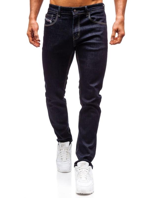 Inkoustové pánské džíny Bolf 81832