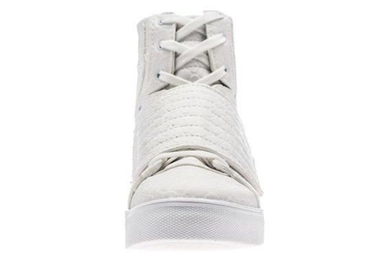 Bílá pánská obuv Bolf 3031