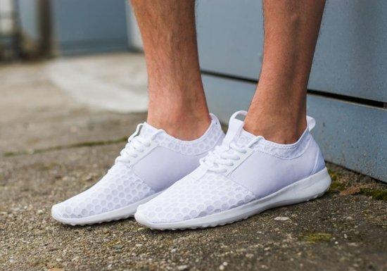 Bílá pánská sportovní obuv Bolf 6N24
