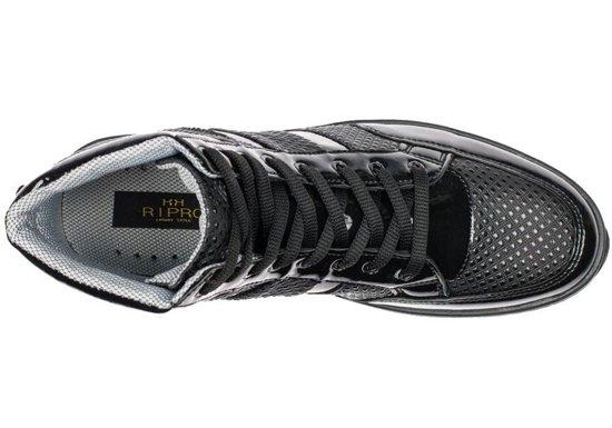 Černá pánská obuv Bolf 701
