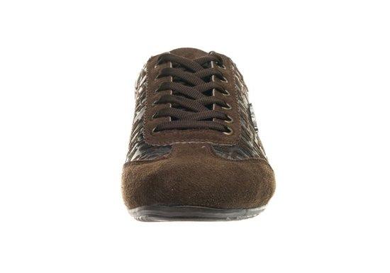 Hnědá pánská obuv Bolf 614Z