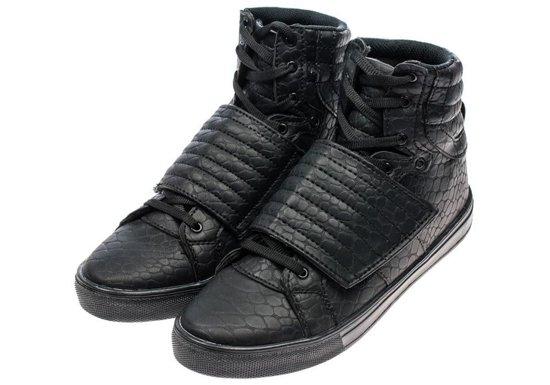 Pánská černá obuv Bolf 3031