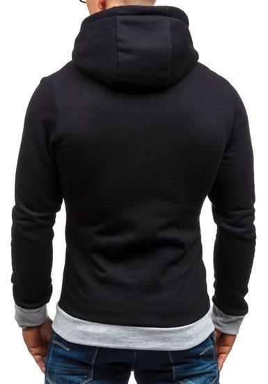 Pánská mikina BOLF 48S černá