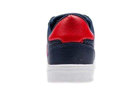 Pánská tmavě modrá obuv Bolf 3027