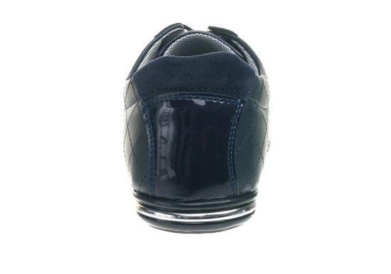 Pánské polobotky CONTEYNER 845-2 tmavě modré