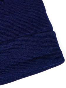 Tmavě modrá pánská čepice Bolf YN1