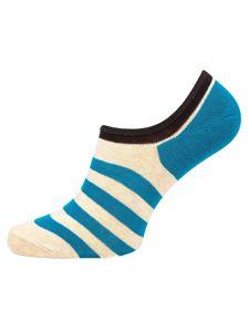 Vícebarevné pánské ponožky Bolf X10169-5P 5 PACK